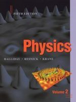Physics : v. 2 - Robert Resnick
