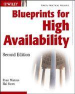 Blueprints for High Availability - Evan Marcus