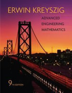 Advanced Engineering Mathematics - Erwin Kreyszig