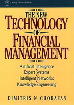 New Technology of Financial Management : Wiley Finance - Dimitris N. Chorafas