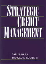 Strategic Credit Management - Sam N. Basu