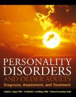 Personality Disorders and Older Adults : Diagnosis, Assessment, and Treatment - Daniel L. Segal