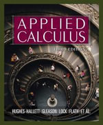 Applied Calculus : Single and Multivariable - Deborah Hughes-Hallett
