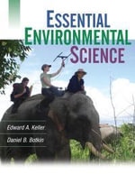 Essential Environmental Science - Edward A. Keller