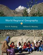 Understanding World Regional Geography : VISUALIZING SERIES - Erin H. Fouberg