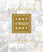 Knowledge for Generations 1807-2007 : Wiley and the Global Publishing Industry 1807-2007 - Robert E. Wright