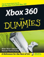 Xbox 360 For Dummies : What Steampunk Can Teach Us About the Future - Brian Johnson