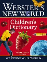Webster's New World Children's Dictionary : With Green Ninja ZX Minifigure - Michael E. Agnes