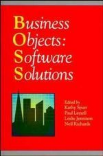 Business Objects : Software Solutions