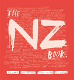 The New Zealand Book : Football Grounds - Nigel Beckford