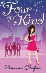 Four of a Kind - Shannon Clayton