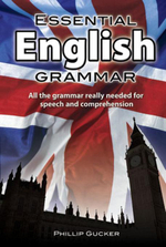 Essential English Grammar - Philip Gucker