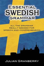 Essential Swedish Grammar - Julian Granberry