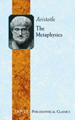 The Metaphysics - Aristotle