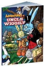 Adventures of Uncle Wiggily - Howard Garis