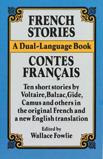 French Stories/Contes Francais : A Dual-Language Book