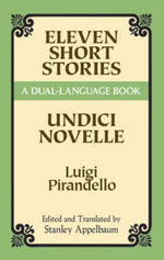 Eleven Short Stories : A Dual-Language Book - Luigi Pirandello