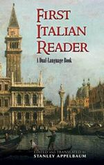 First Italian Reader : A Dual-Language Book