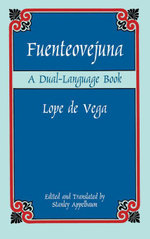 Fuenteovejuna : A Dual-Language Book - Lope de Vega
