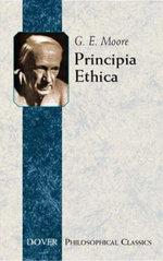 Principia Ethica - G. E. Moore