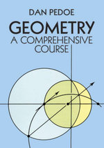 Geometry : A Comprehensive Course - Dan Pedoe