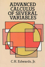 Advanced Calculus of Several Variables - C. H. Edwards