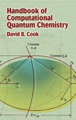 Handbook of Computational Quantum Chemistry - David B. Cook