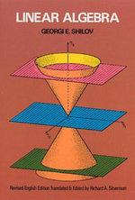 Linear Algebra - Georgi E. Shilov