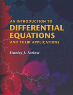 An Introduction to Differential Equations and Their Applications - Stanley J. Farlow