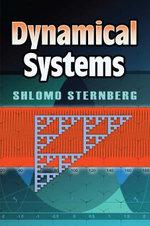 Dynamical Systems - Shlomo Sternberg