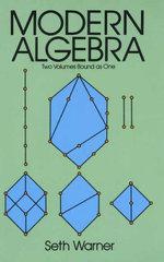 Modern Algebra - Seth Warner