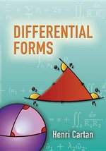 Differential Forms - Henri Cartan