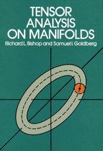 Tensor Analysis on Manifolds - Richard L. Bishop