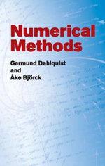 Numerical Methods - Germund Dahlquist