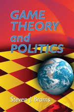 Game Theory and Politics - Steven J. Brams