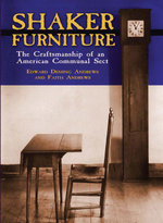 Shaker Furniture - Edward D. and Faith Andrews