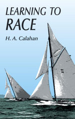 Learning to Race - H. A. Calahan