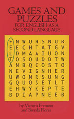 Games and Puzzles for English as a Second Language - Victoria Fremont