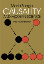 Causality and Modern Science : Third Revised Edition - Mario Bunge