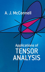 Applications of Tensor Analysis - A. J. McConnell