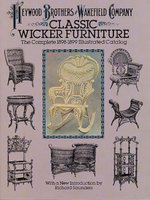 Classic Wicker Furniture - Heywood Brothers