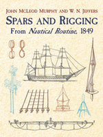 Spars and Rigging : From Nautical Routine, 1849 - John M'Leod Murphy