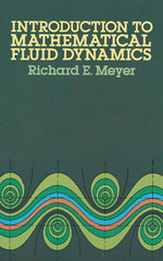 Introduction to Mathematical Fluid Dynamics - Richard E. Meyer