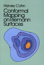 Conformal Mapping on Riemann Surfaces - Harvey Cohn
