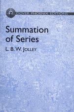 Summation of Series