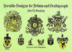 Heraldic Designs for Artists and Craftspeople - J. M. Bergling