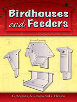 Birdhouses and Feeders - G. Barquest