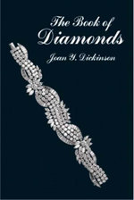 The Book of Diamonds - Joan Y. Dickinson