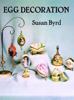 Egg Decoration - Susan Byrd