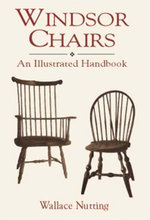 Windsor Chairs - Wallace Nutting